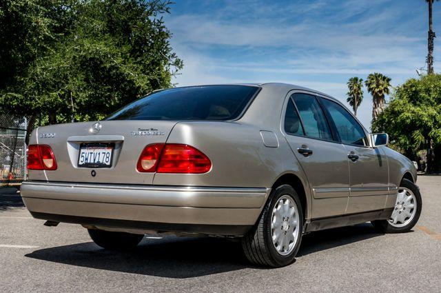 1999 Mercedes-Benz E300 Reseda, CA 9