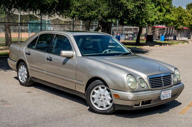 1999 Mercedes-Benz E300 Reseda, CA 41