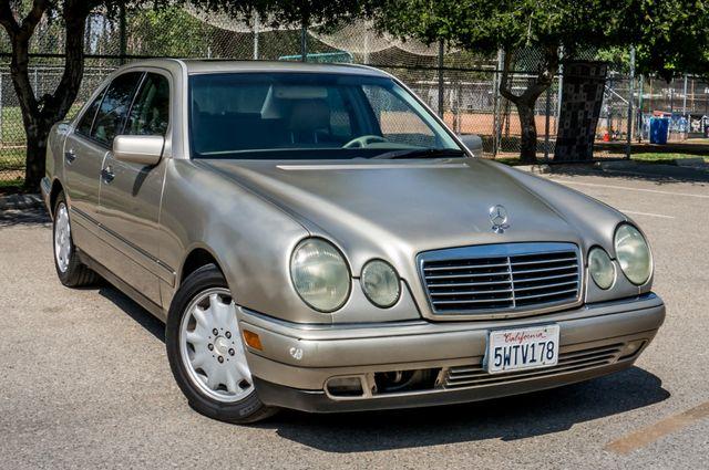 1999 Mercedes-Benz E300 Reseda, CA 39