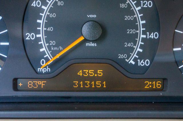 1999 Mercedes-Benz E300 Reseda, CA 16