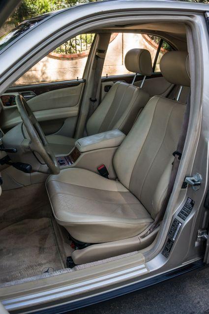 1999 Mercedes-Benz E300 Reseda, CA 25