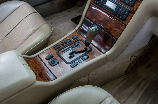 1999 Mercedes-Benz E300 Reseda, CA 23
