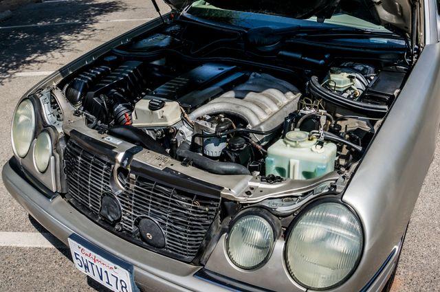 1999 Mercedes-Benz E300 Reseda, CA 33