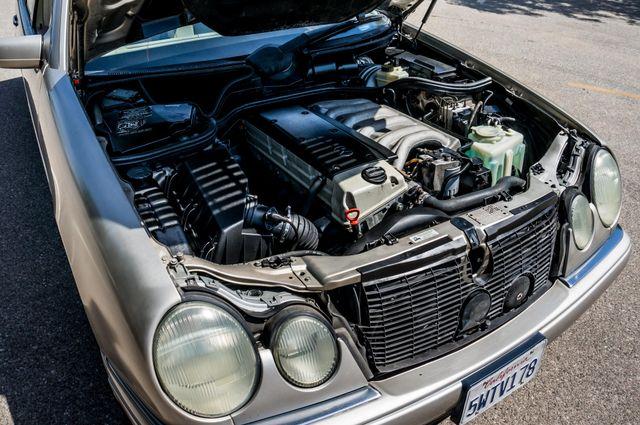 1999 Mercedes-Benz E300 Reseda, CA 35