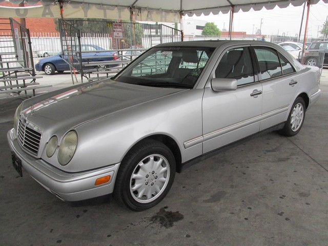 1999 Mercedes E320 Please call or e-mail to check availability All of our vehicles are available