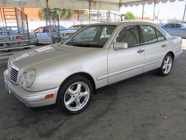 1999 Mercedes E320 Please call or e-mail to check availability All of our vehicles are availabl