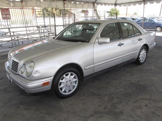1999 Mercedes-Benz E320 Gardena, California