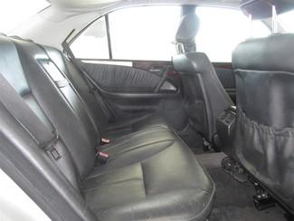 1999 Mercedes-Benz E320 Gardena, California 12