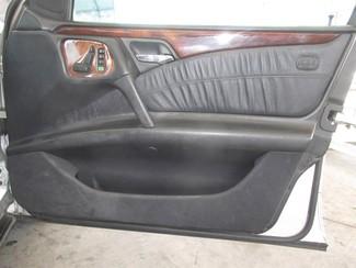 1999 Mercedes-Benz E320 Gardena, California 13