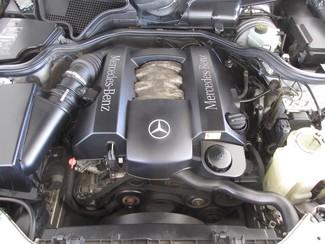 1999 Mercedes-Benz E320 Gardena, California 15