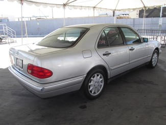 1999 Mercedes-Benz E320 Gardena, California 2