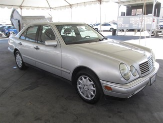 1999 Mercedes-Benz E320 Gardena, California 3