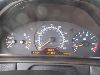 1999 Mercedes-Benz E320 Gardena, California 5