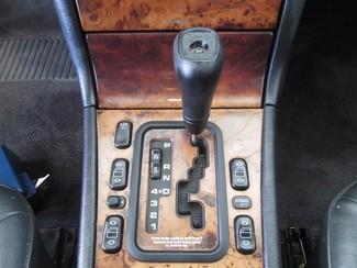 1999 Mercedes-Benz E320 Gardena, California 7