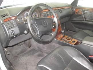 1999 Mercedes-Benz E320 Gardena, California 4