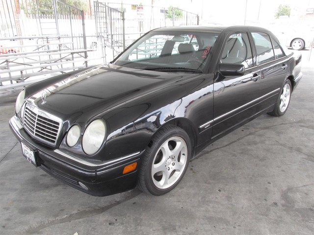 1999 Mercedes E430 Please call or e-mail to check availability All of our vehicles are availabl