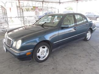 1999 Mercedes-Benz E430 Gardena, California
