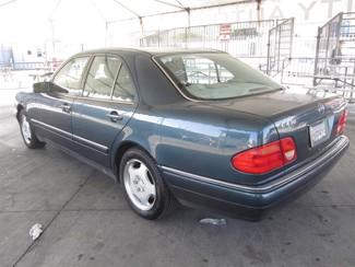 1999 Mercedes-Benz E430 Gardena, California 1