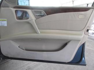 1999 Mercedes-Benz E430 Gardena, California 13