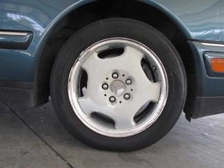 1999 Mercedes-Benz E430 Gardena, California 14