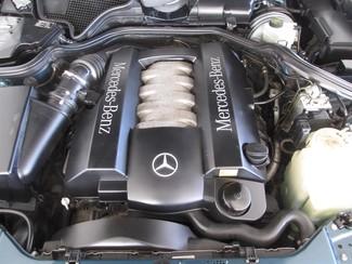 1999 Mercedes-Benz E430 Gardena, California 15