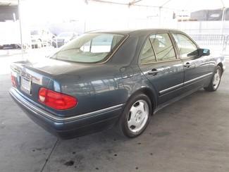 1999 Mercedes-Benz E430 Gardena, California 2