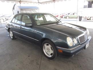 1999 Mercedes-Benz E430 Gardena, California 3
