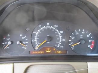 1999 Mercedes-Benz E430 Gardena, California 5