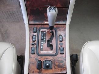 1999 Mercedes-Benz E430 Gardena, California 7