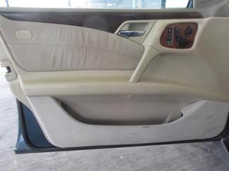 1999 Mercedes-Benz E430 Gardena, California 9
