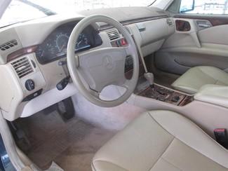 1999 Mercedes-Benz E430 Gardena, California 4