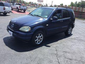 1999 Mercedes-Benz M Class @price   Bossier City, LA   Blakey Auto Plex-[ 2 ]