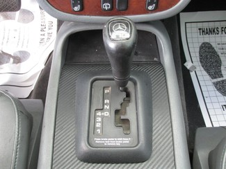 1999 Mercedes-Benz ML320 Gardena, California 7