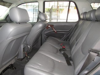 1999 Mercedes-Benz ML320 Gardena, California 10