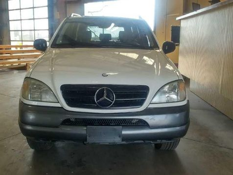 1999 Mercedes-Benz ML320  | JOPPA, MD | Auto Auction of Baltimore  in JOPPA, MD