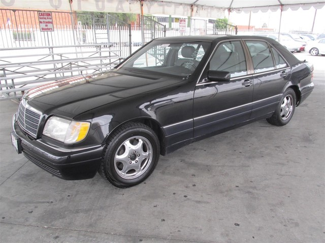 1999 Mercedes S320 Please call or e-mail to check availability All of our vehicles are availabl