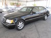 1999 Mercedes-Benz S420 Gardena, California