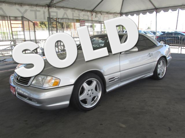 1999 Mercedes SL500 Please call or e-mail to check availability All of our vehicles are availab