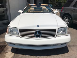 1999 Mercedes-Benz SL500 New Rochelle, New York 2