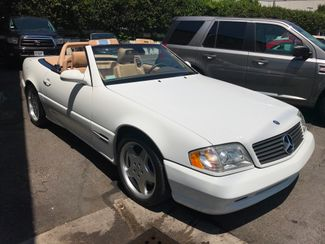 1999 Mercedes-Benz SL500 New Rochelle, New York 3
