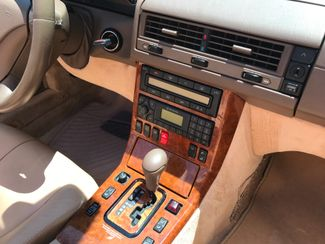 1999 Mercedes-Benz SL500 New Rochelle, New York 5