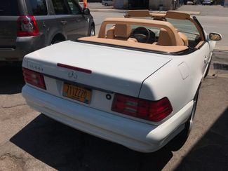 1999 Mercedes-Benz SL500 New Rochelle, New York 7