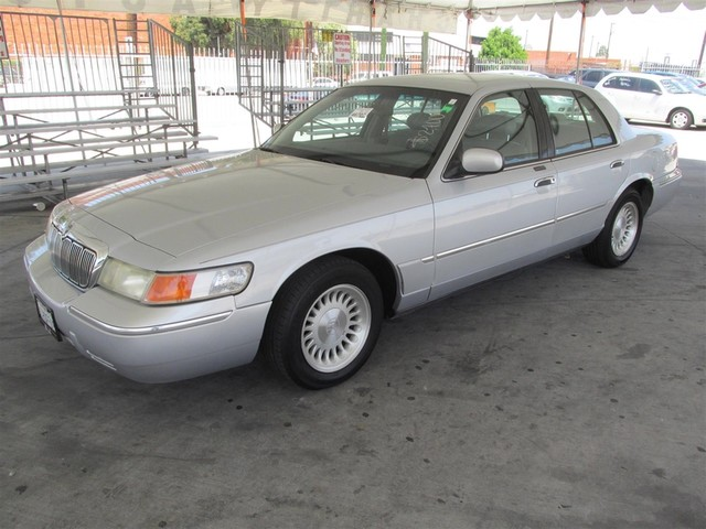1999 Mercury Grand Marquis LS Please call or e-mail to check availability All of our vehicles a