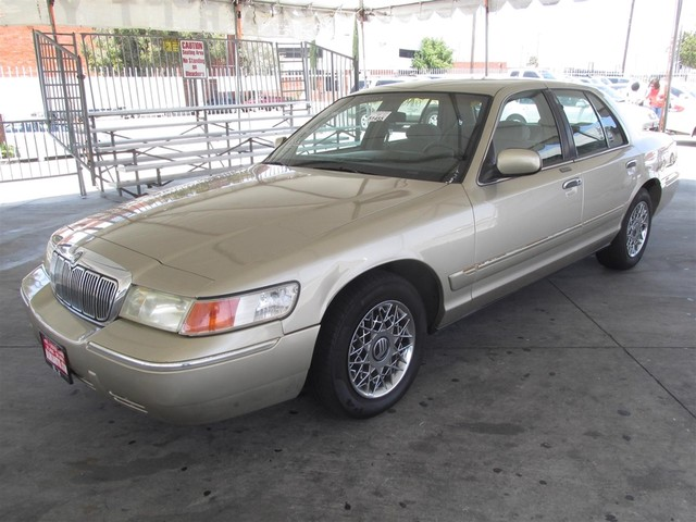 1999 Mercury Grand Marquis GS Please call or e-mail to check availability All of our vehicles a