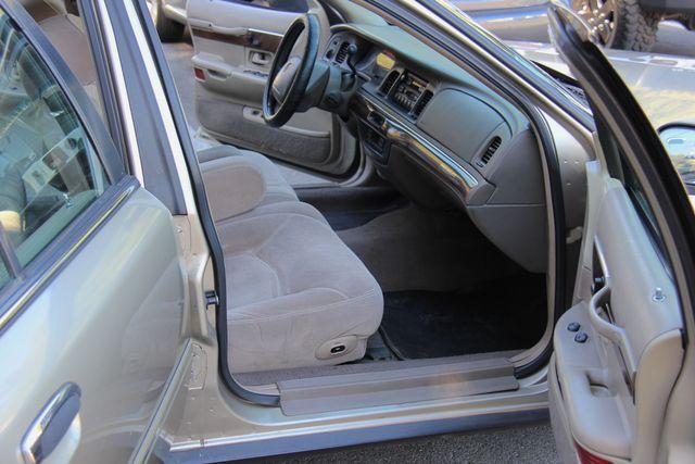 1999 Mercury Grand Marquis LS Reseda, CA 10