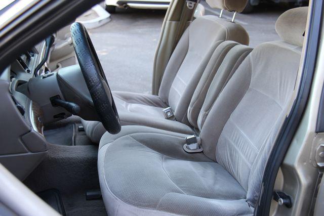 1999 Mercury Grand Marquis LS Reseda, CA 13