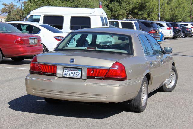 1999 Mercury Grand Marquis LS Reseda, CA 5