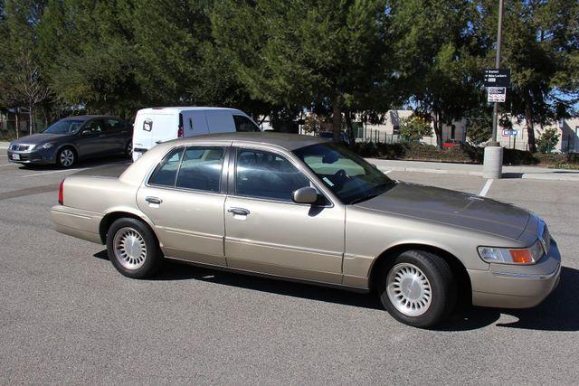 1999 Mercury Grand Marquis LS Reseda, CA 6