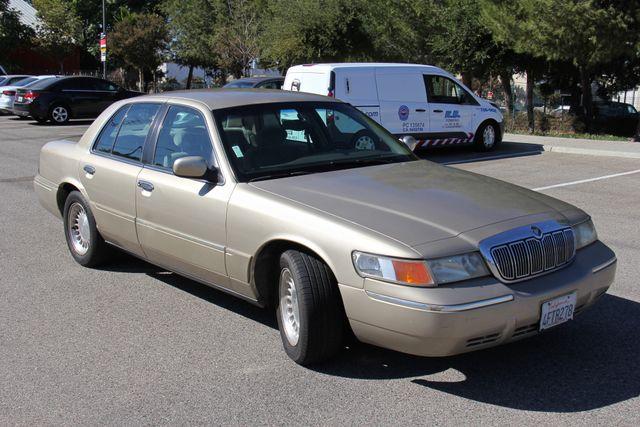 1999 Mercury Grand Marquis LS Reseda, CA 7