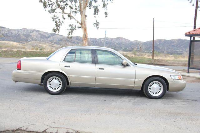 1999 Mercury Grand Marquis LS Santa Clarita, CA 12